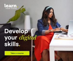 Learn From Fiverr