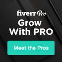 Fiverr Pro affiliate program