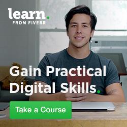 Fiverr Course