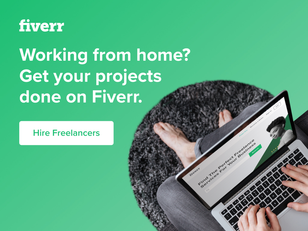 High Demand Gigs on Fiverr - ASH KNOWS